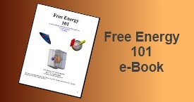 #FE101eBOOK – Free Energy 101 e-Book