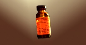 #WSNI – Nascent Iodine Liquid