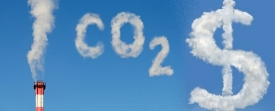 Cap and Trade May INCREASE CO2 Emissions