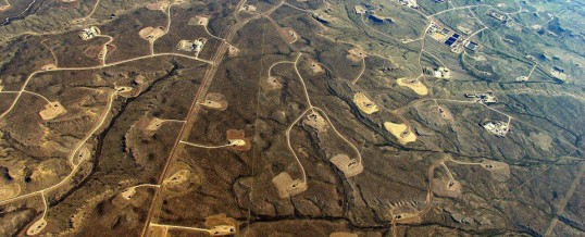 Fracking – Another assault on our planet.